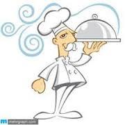 آشپز مخصوص روز