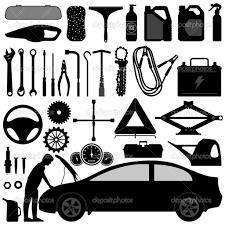 تعمیر اتومبیل