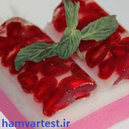 hamyartest - همیار تست - نمونه سوال و آزمون آنلاین - سوال فنی و حرفه ای - سوال تزئین کننده کیک