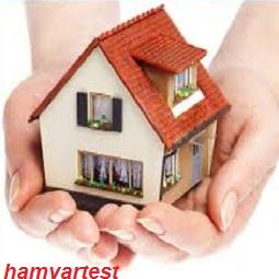 hamyartest - همیار تست - نمونه سوال و آزمون آنلاین - سوال فنی و حرفه ای - متصدی معاملات املاک